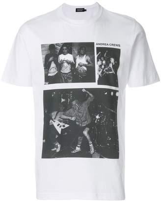 Andrea Crews Minor T-shirt
