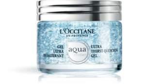 L'Occitane (ロクシタン) - アクアレオティエ ハイドレーションジェル ロクシタン公式通販