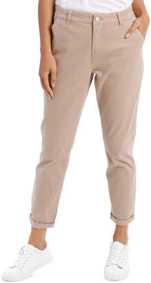 Grab Zoe - Relaxed Fit Chino
