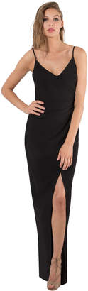 Black Halo Bowery Gown