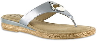 Easy Street Shoes Tuscany by Belinda Women's Sandals