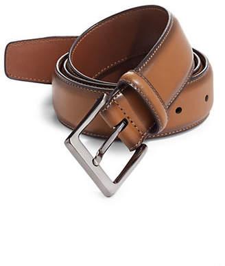 Perry Ellis Amigo Leather Belt