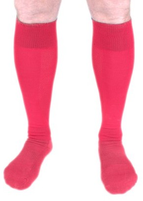 The Source Force Compression Socks - Red