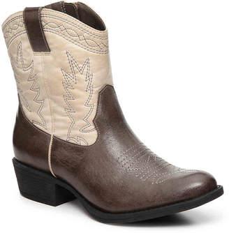 Coconuts Pistol Cowboy Boot - Women's