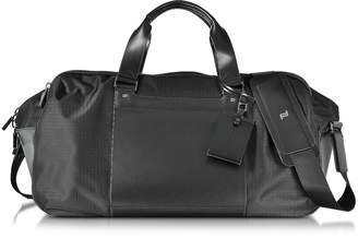 Porsche Design Black Shyrt Nylon Weekender