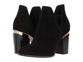 Donna Karan Astor Ankle Boot Women's Boots
