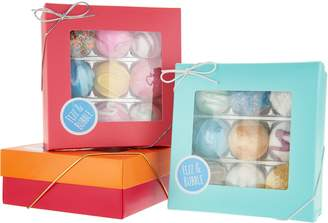 Fizz & Bubble Bath Fizzy Truffle Trio