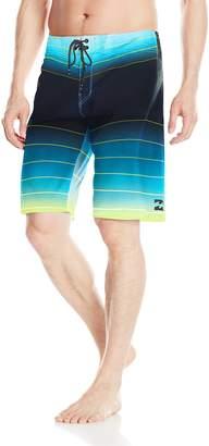 Billabong Men's Fluid X Boardshort