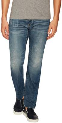 G Star G-Star Men's Revend Straight Jeans