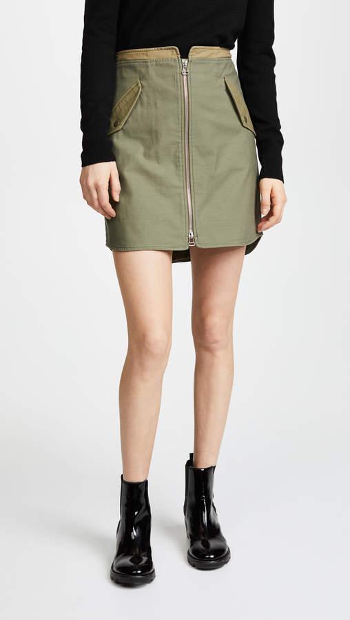 Maverick Skirt