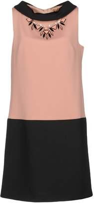 Clips Short dresses
