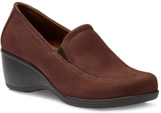 Eastland Cora Women's Wedge Loafers