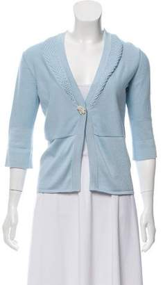 Arabella Rani Long Sleeve Knit Cardigan