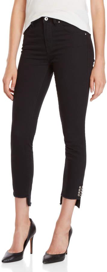 Mavi Tess High-Rise Skinny Jeans