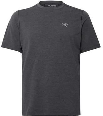 Arc'teryx Cormac Ostria Running T-Shirt