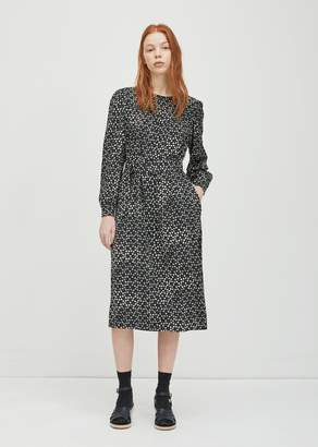 A.P.C. Marguerite Dress Noir