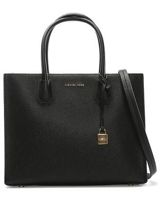 Michael Kors Black Large Satchel Bag