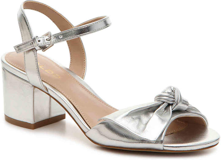 Aldo Women's Knottie Sandal