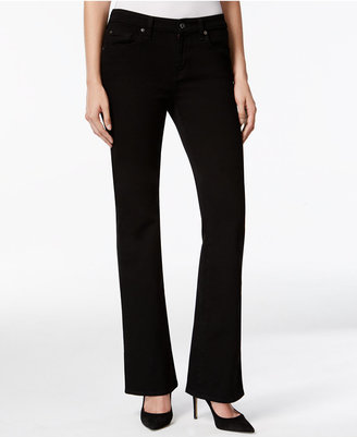 7 For All Mankind Kimmie Bootcut Jeans $158 thestylecure.com