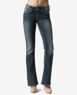 Silver Jeans Co. Suki Bootcut Jeans