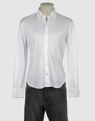 Peuterey Long sleeve shirts