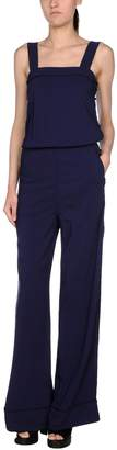 JUCCA Jumpsuits $239 thestylecure.com