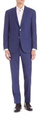 Corneliani Classic Wool Suit