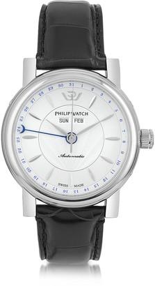 Philip Watch Wales Heritage Mechanic Automatic Men's Watch