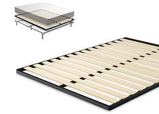 Zinus Easy Assembly Wood Slat 1.6 Inch Bunkie Board/Bed Slat Replacement