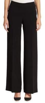 Lafayette 148 New York Wide-Leg Pants