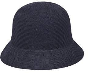 Physician Endorsed Women's Andie Lightweight Packable Knit Cloche, Rated UPF 50+ for Max Sun Protection,Adjustable Head Size