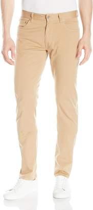 Lacoste Men's Cotton Twill Stretch 5 Pocket Slim Fit Pant, HH2761-51