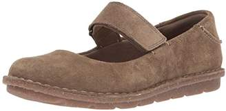 Clarks Women's Tamitha Aster Mary Jane Flat