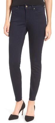 Women's Nydj Ami Raw Hem Stretch Skinny Jeans $138 thestylecure.com