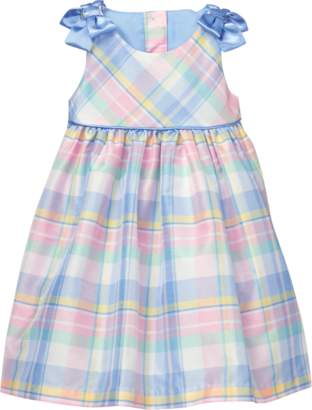 Gymboree Plaid Dress