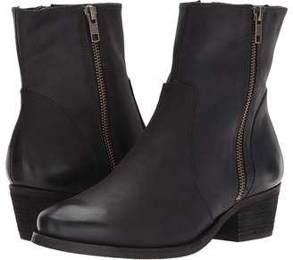 Walking Cradles Giselle Women's Zip Boots