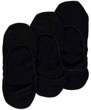 George No Show Sport Socks 3 Pack