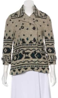 Gryphon Heavy Wool Jacket multicolor Heavy Wool Jacket