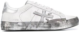 Premiata Stevend distressed sneakers