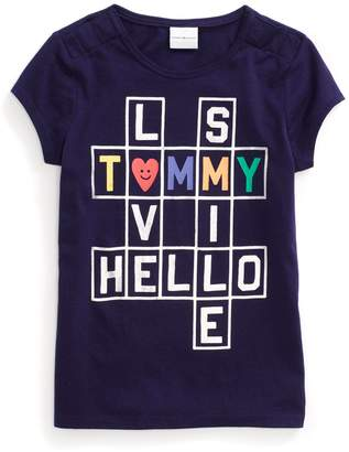 Tommy Hilfiger Love Smile Tommy Tee
