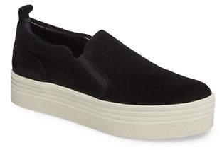 Marc Fisher Elise Platform Sneaker