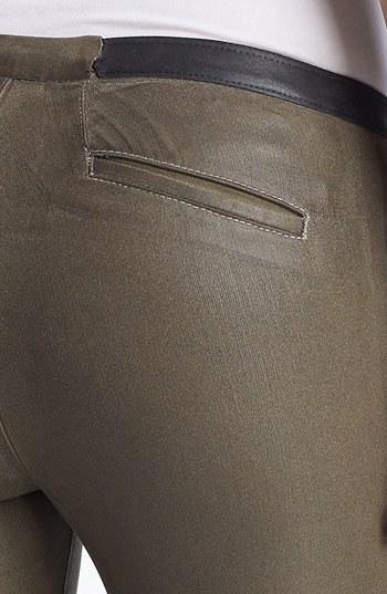 Helmut Lang HELMUT 'High Gloss' Leggings