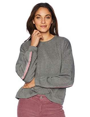 Velvet by Graham & Spencer Women's Divine Athleisure Sweatshirt