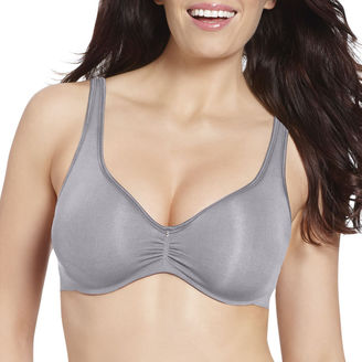 Olga No Compromise Full-Coverage Bra - 35287 $22.79 thestylecure.com