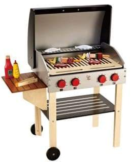 Hape Toys Playfully Delicious Gourmet Grill