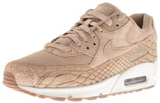 Nike 90 Premium Trainers Brown