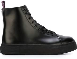 Eytys Kibo hi-top sneakers