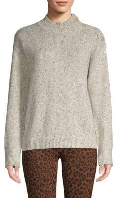 Sanctuary Jasper Buttoned Sweater