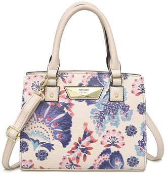 Nicole Miller Luna Crossbody Bag 1I5nZ7gpZi
