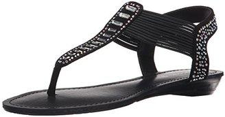 Madden Girl Women's TRIIXIE Flat Sandal $39.95 thestylecure.com